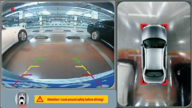 Парковочная камера своими руками 12